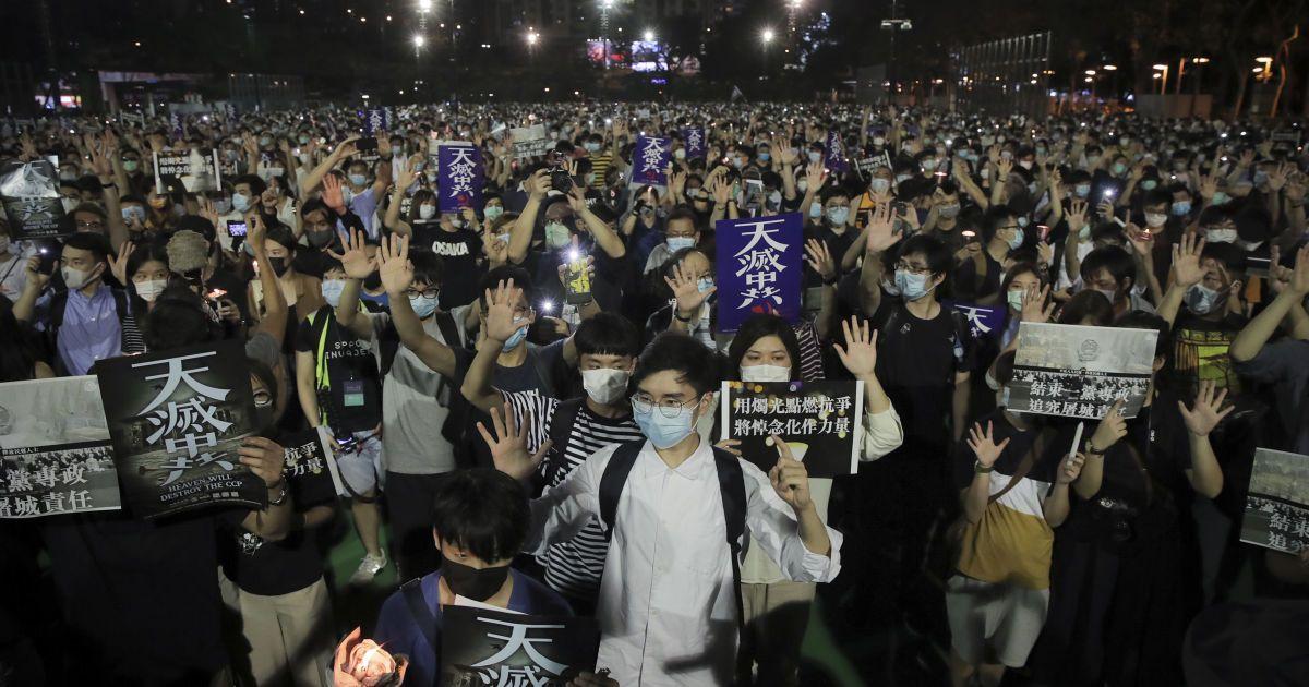 У Гонконзі перенесли вибори на рік – пояснюють, що через карантин