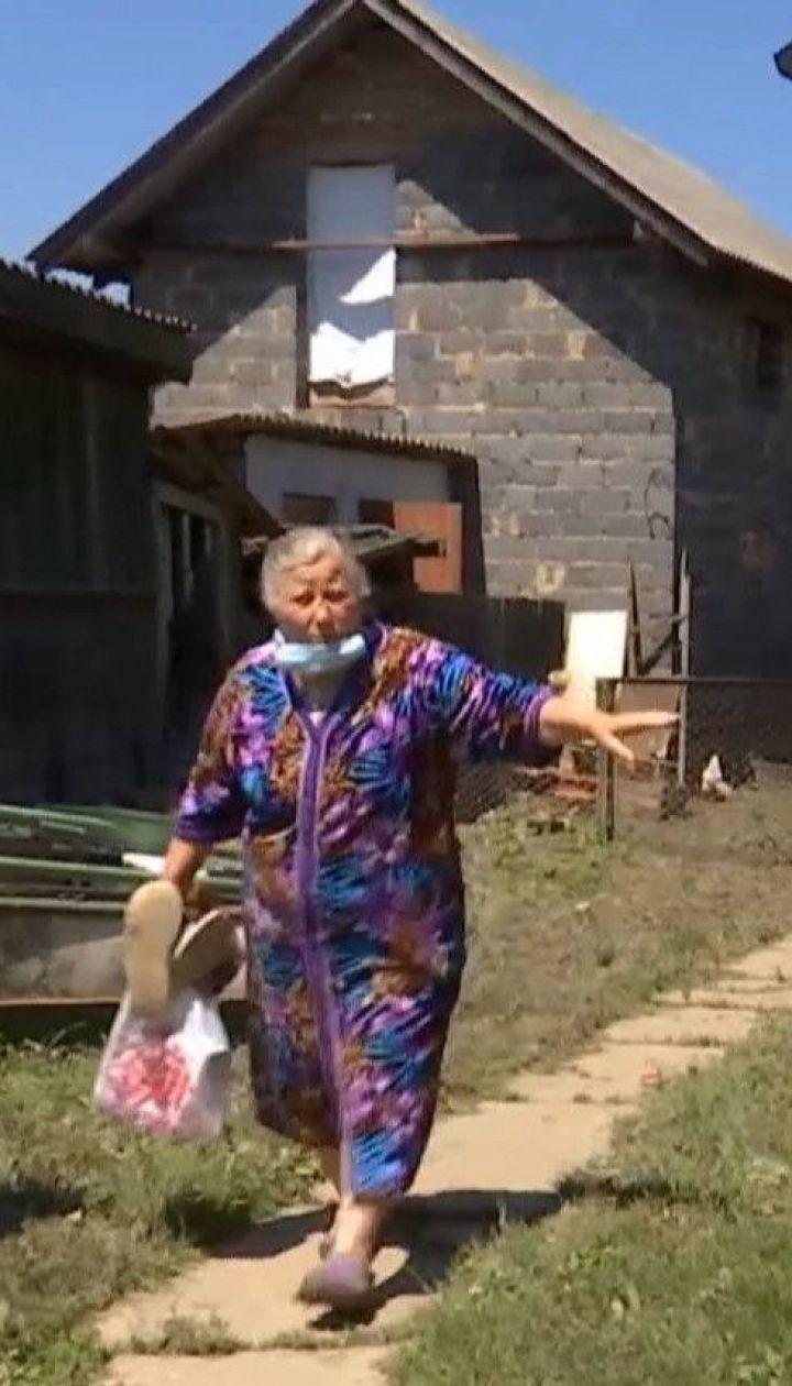 Уничтоженное имущество: на Прикарпатье и Буковине люди борются с последствиями наводнения