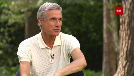 Луиш Каштру о первом годе в Шахтере: Будущее Шахтера зависит не от тренера, а от президента