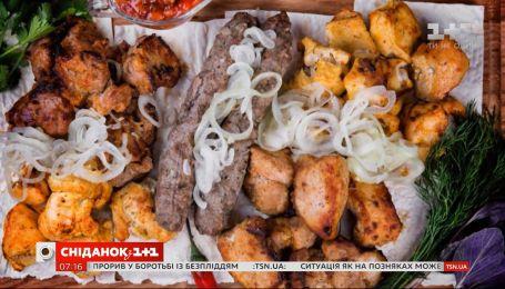 Як вибрати яловичину та свинину – секрети від шеф-кухарки Ніно Арзіані