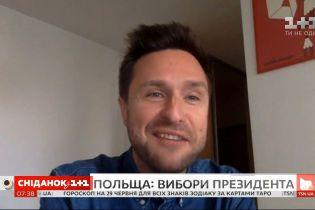 Вибори в Польщі: як кожен із кандидатів може вплинути на стосунки з Україною