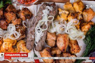 Как выбрать говядину и свинину – секреты от шеф-повара Нино Арзиани