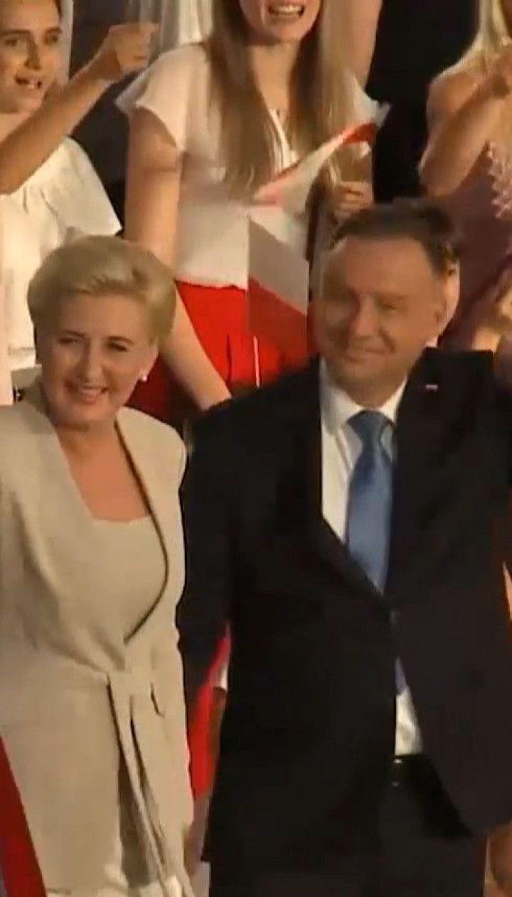 Як минув перший тур президентських виборів у Польщі: репортаж з дільниць