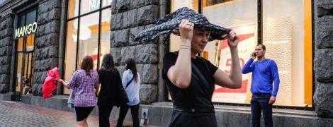 Прогноз погоди на вівторок, 11 серпня, в Україні: спека та дощі