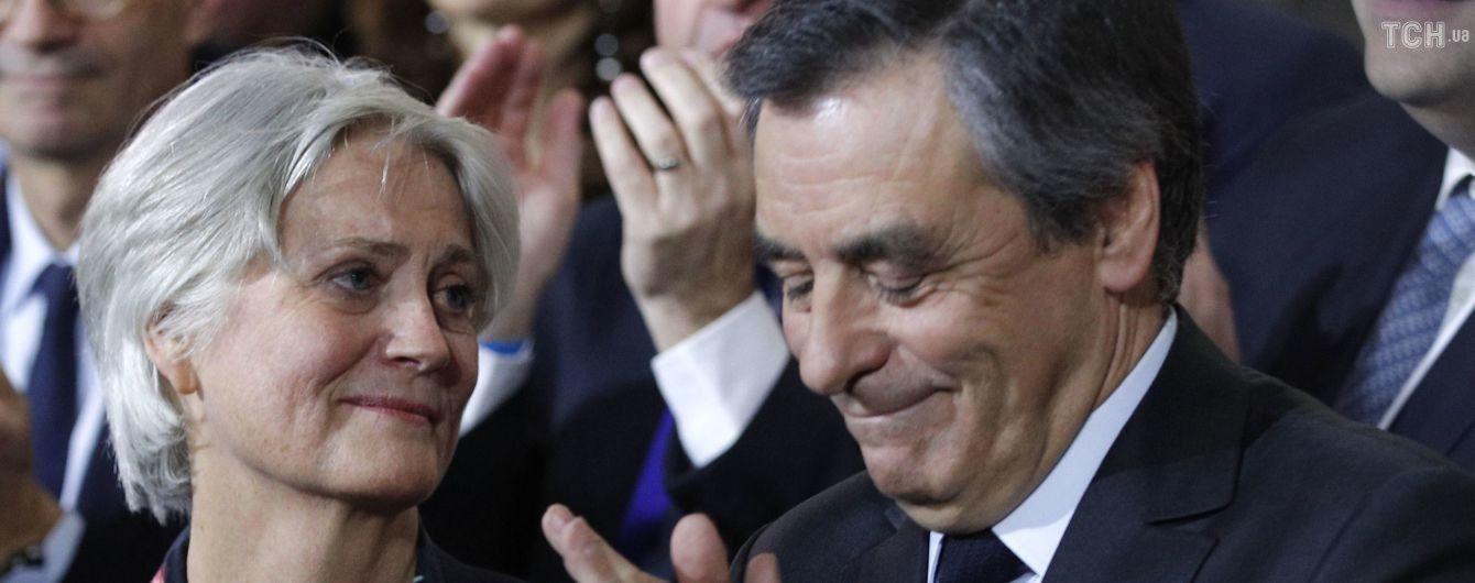 У Франції колишнього прем'єр-міністра засудили за створення робочого місця для дружини