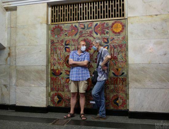 Коронавірус в Україні: за добу виявили понад 700 нових випадків