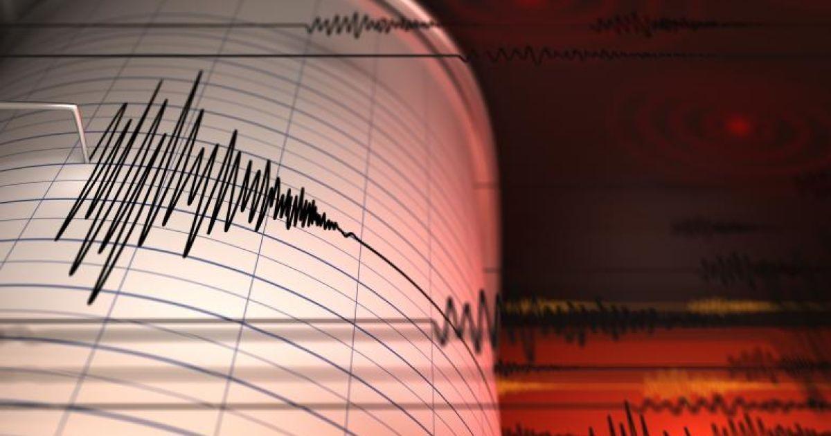 Унаслідок потужного землетрусу в Ірані є поранені