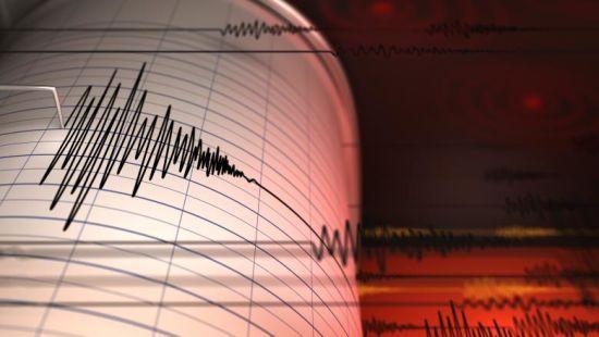 В Чернівецькій області зафіксували землетрус