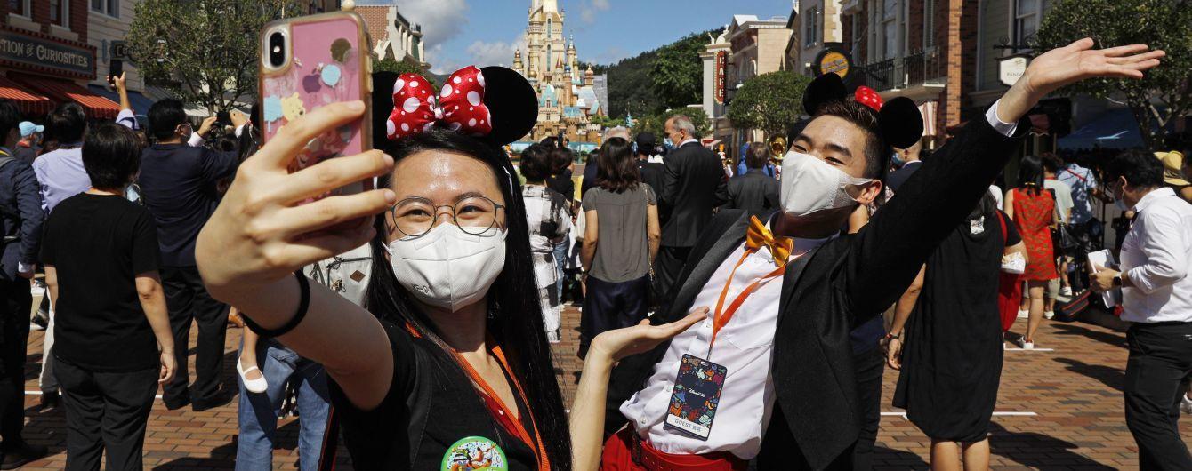Disney звільнить 28 тисяч співробітників через пандемію коронавірусу