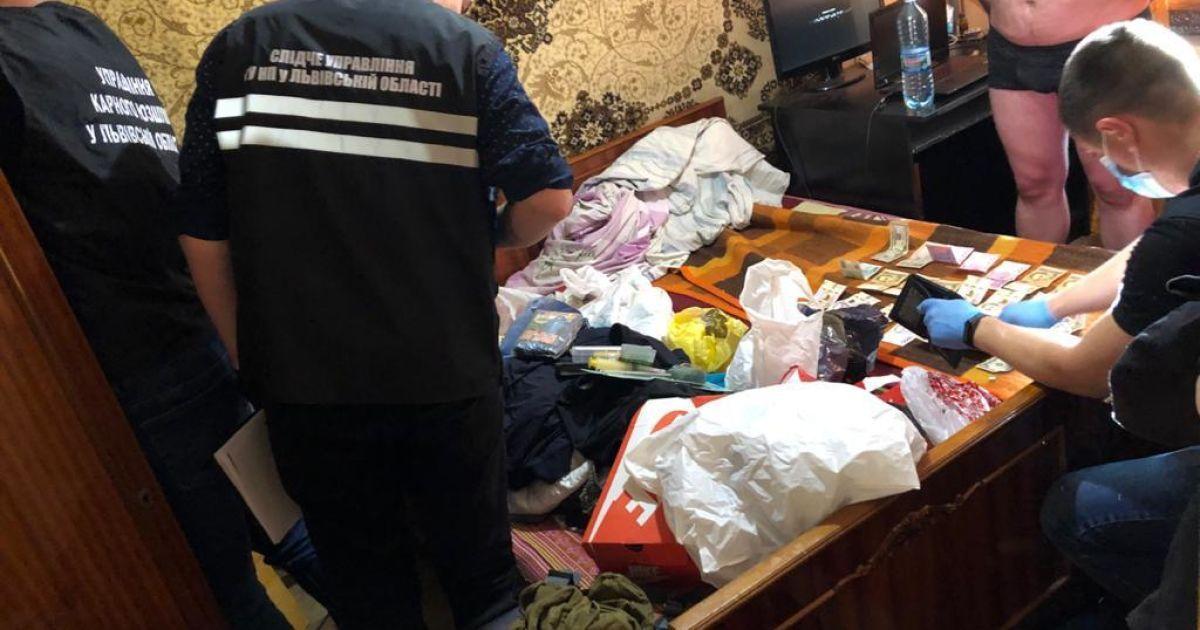 @ Національна поліція у Львівській області