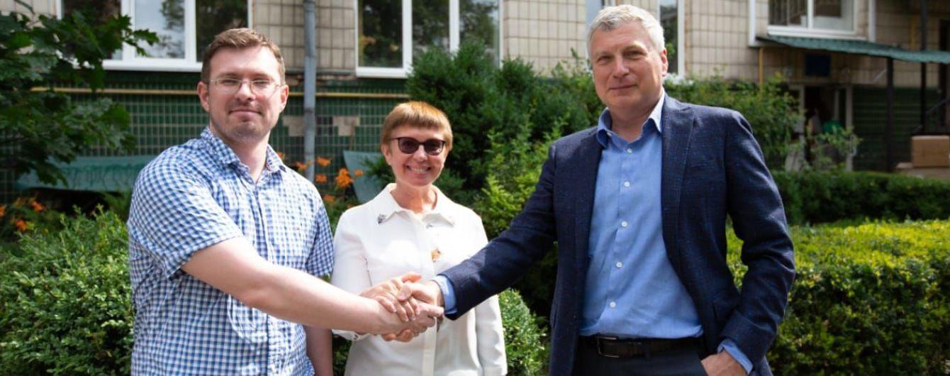 Фонд Губского передал Министерству охраны здоровья Украины 10 тысяч индивидуальных экспресс-тестов на COVID-19