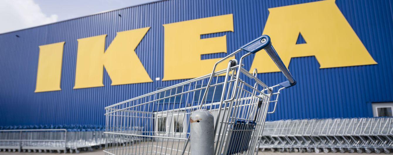 IKEA начала аудит после обвинений в изготовлении мебели из вырубленной в Карпатах древесины