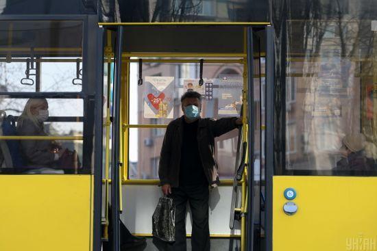 У Львові відновлюють пільгове перевезення в громадському транспорті