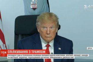 """""""Дурна"""" Меркель та """"слабка"""" Мей: як Трамп обзивав союзників США та підлещувався до Путіна"""