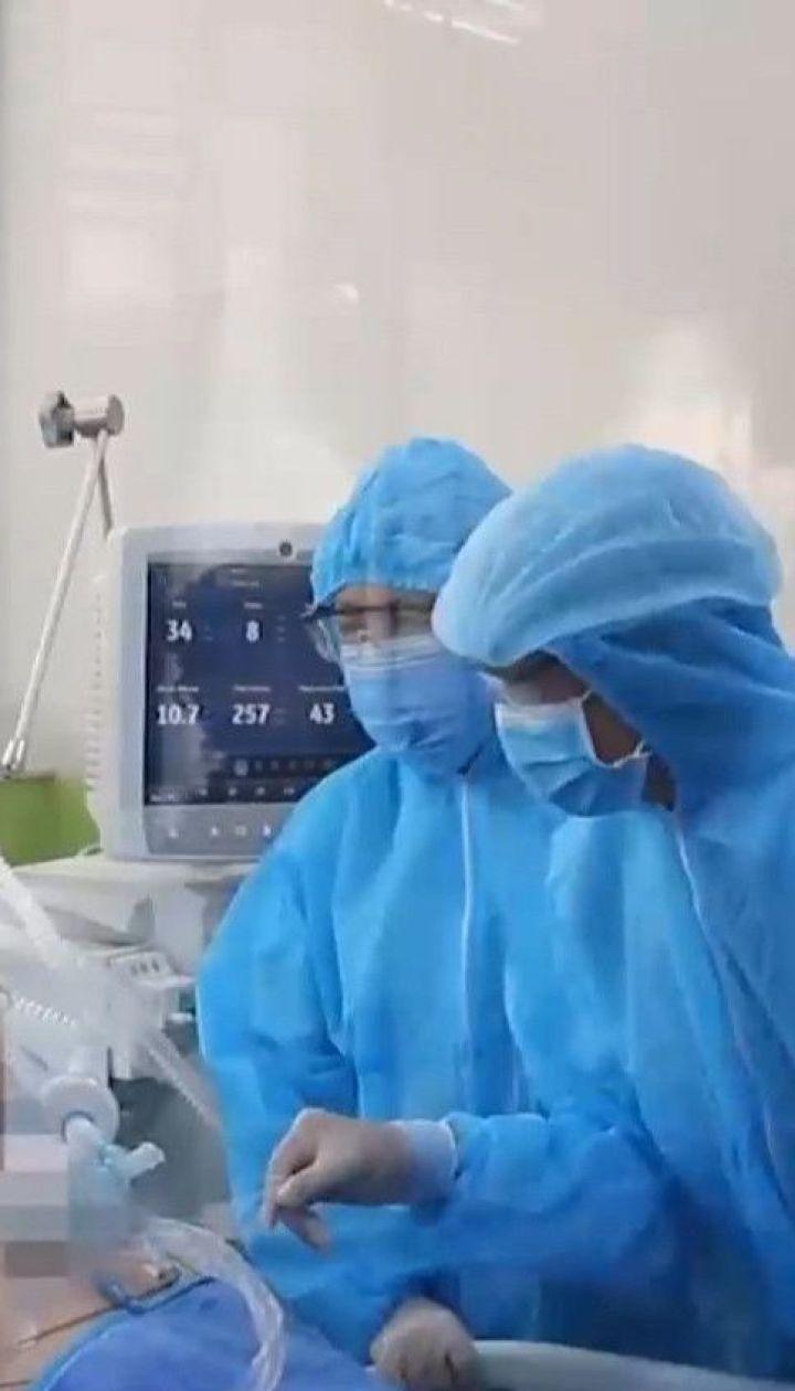 Коронавирусная пандемия: Европа открывает границы, а в Китае нашли новый штамм свиного гриппа