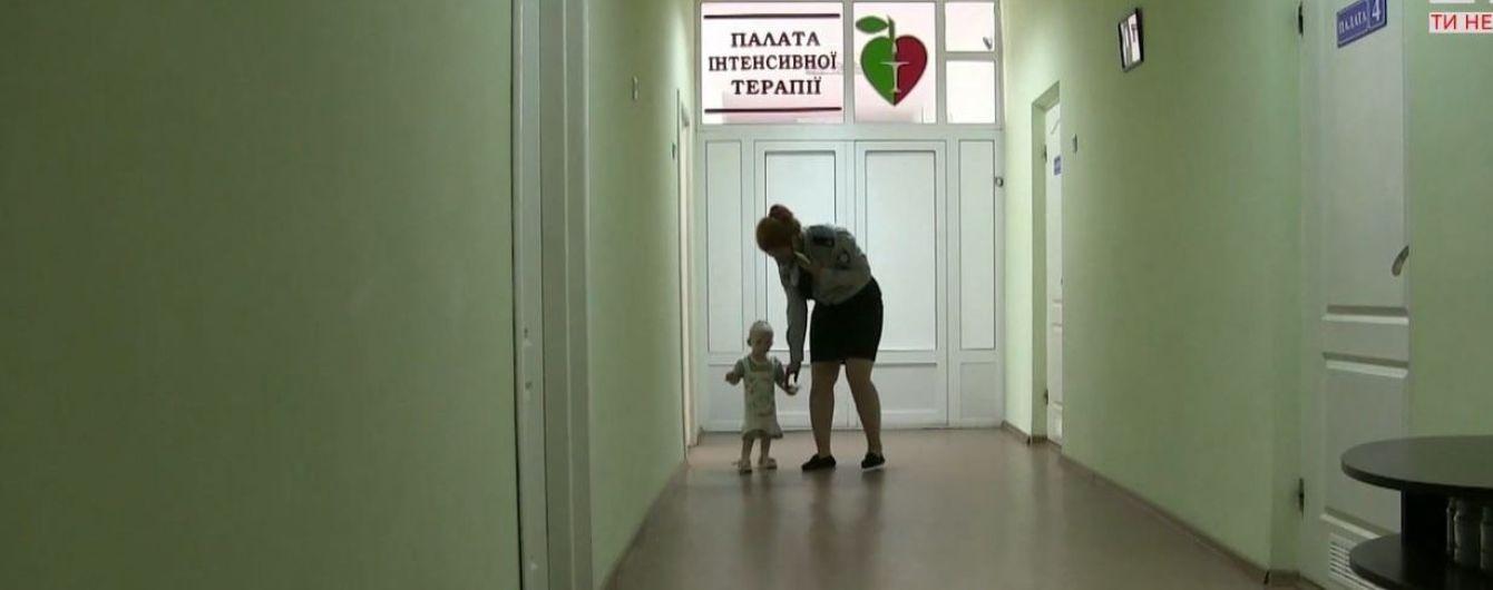 Отмечала День Конституции: в Сумской области мать рассказала, как потеряла ребенка