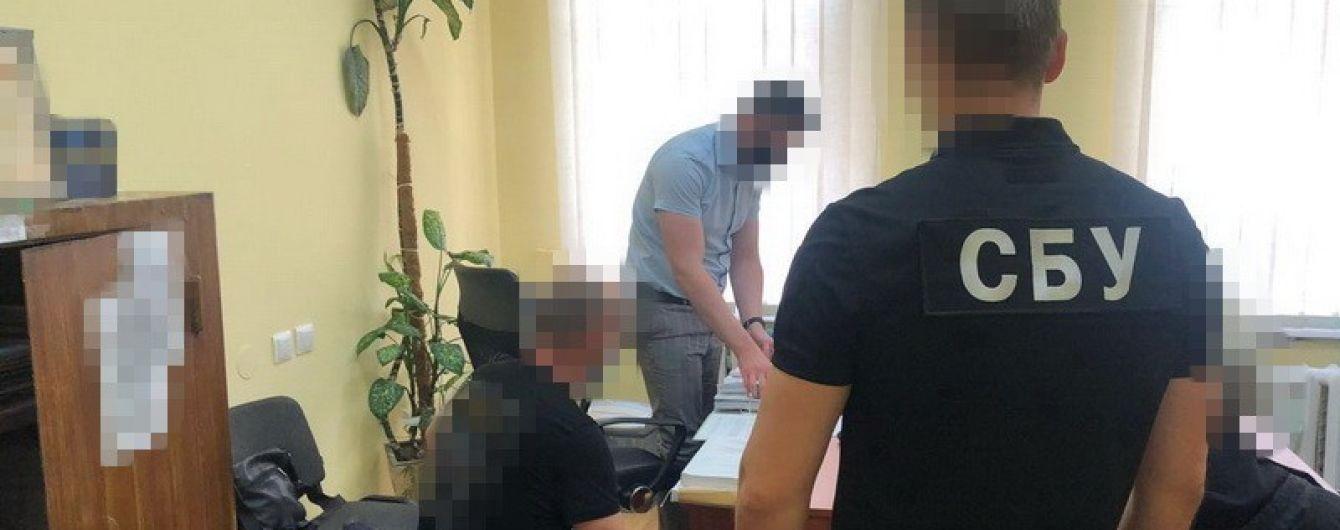 На Прикарпатье пограничников уличили в продаже информации из базы данных криминалитету