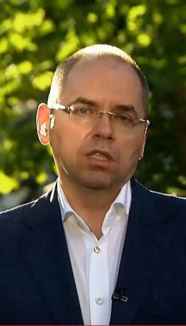 Украина на грани усиления карантина внутри страны