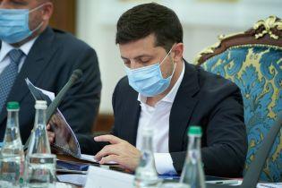 Зеленський розповів про позитивну тенденцію із коронавірусом та похвалив українців