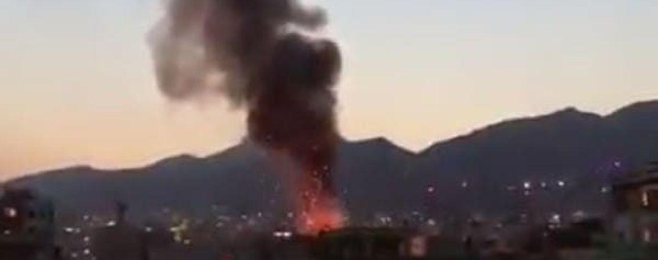 В больнице в Тегеране прогремел мощный взрыв: погибли не менее 13 человек