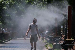 Коронавірус у Києві: у яких районах столиці станом 2 липня хворіють найбільше