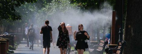 Прогноз погоды на 6 августа: в Украине будет сухо и жарко, местами температура достигнет +35°