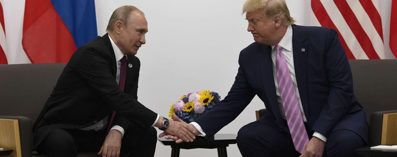 Скандал с российским привкусом вокруг Трампа: Кремль платил талибам за убийства американских солдат