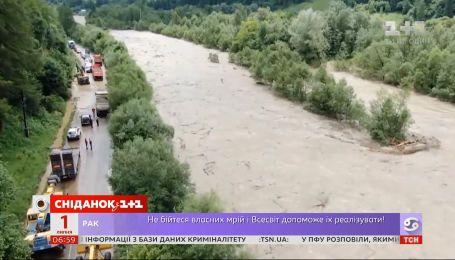 Україну заливає дощем: що заважає підготуватися до негоди та як запобігти лиху