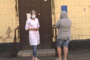 У Києві новий антирекорд: зафіксовано 104 випадкиCOVID-19 за добу