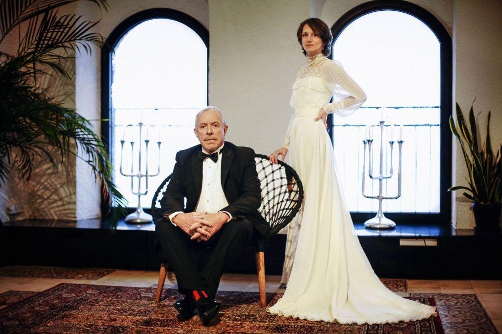 Весілля Андрія Макаревича