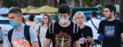 Число инфицированных коронавирусом в Киеве за сутки увеличилось почти вдвое — данные за 11 августа