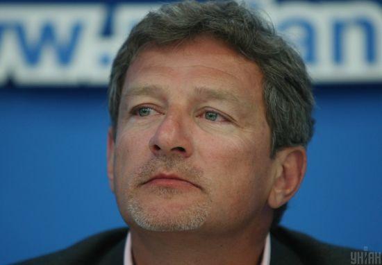 Пальчевський розчарувався у новій владі та створює свою партію
