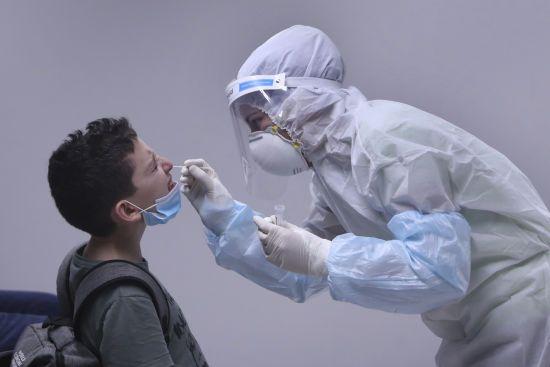 Стало відомо, які лікарні додатково прийматимуть хворих на коронавірус у Львові та області