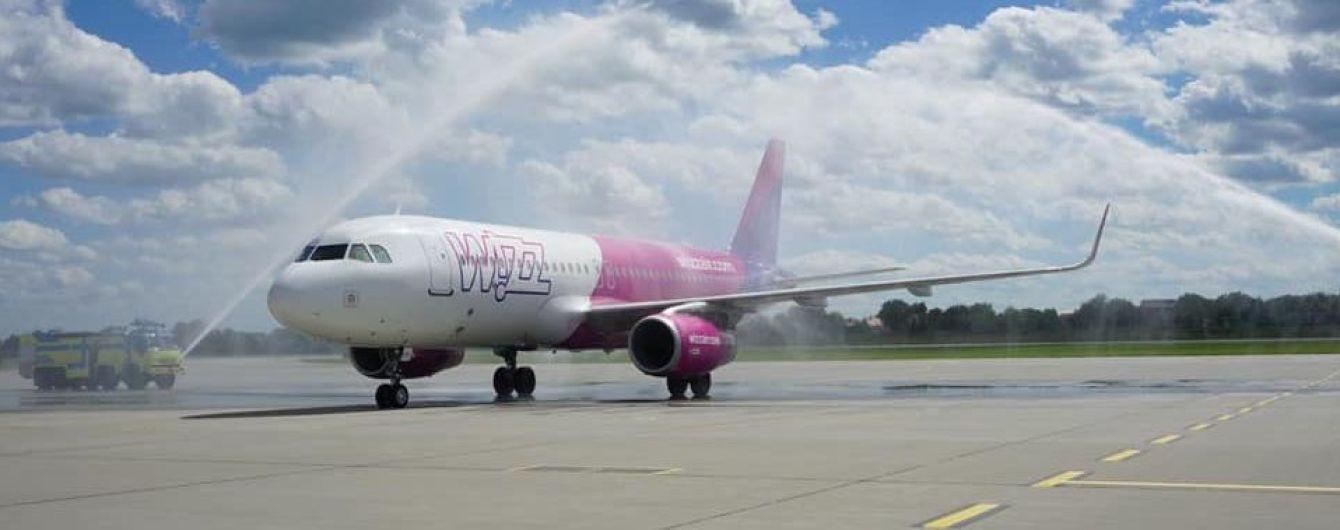 Wizz Air с сентября отменяет рейсы из Украины в Будапешт: перечень