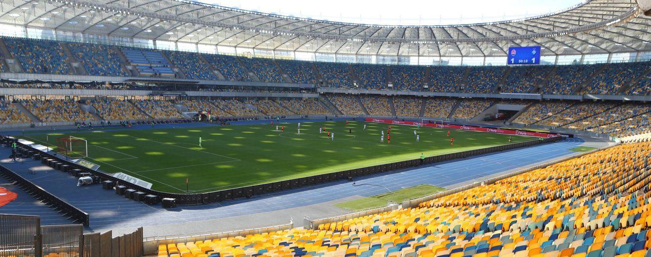 Коли фанатам дозволять повернутися на стадіони: у МОЗ оцінили футбольні перспективи