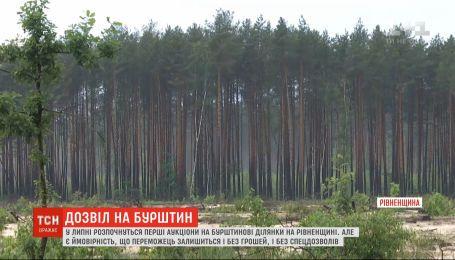 Специальное разрешение на добычу янтаря может приобрести каждый украинец, но рискует остаться ни с чем