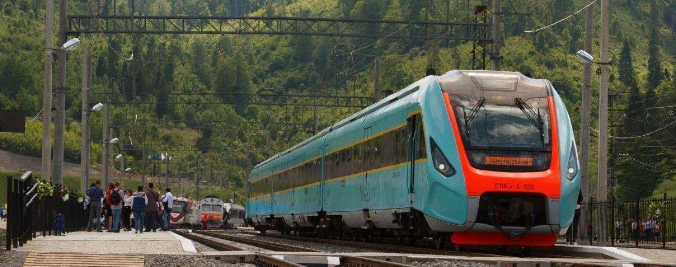 Як дістатися і де купити квитки на поїзд з Києва до моря