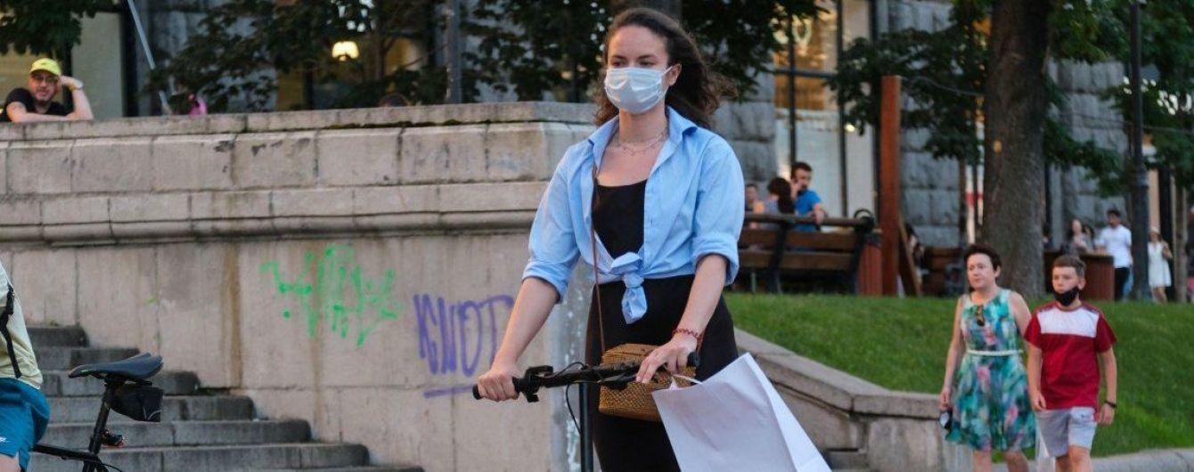 Коронавирус в регионах: Харьковская область лидирует по количеству новых больных, за ней следует Киев