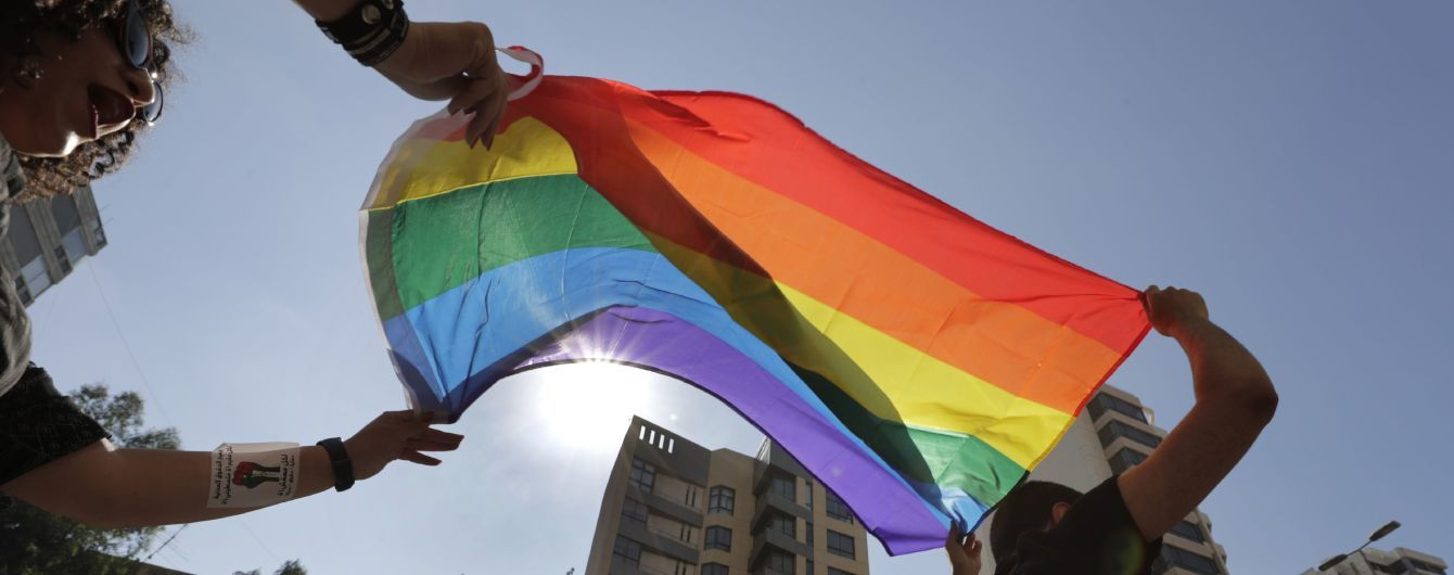 """Слуги народа"" зарегистрировали законопроект об ответственности за пропаганду гомосексуализма"""