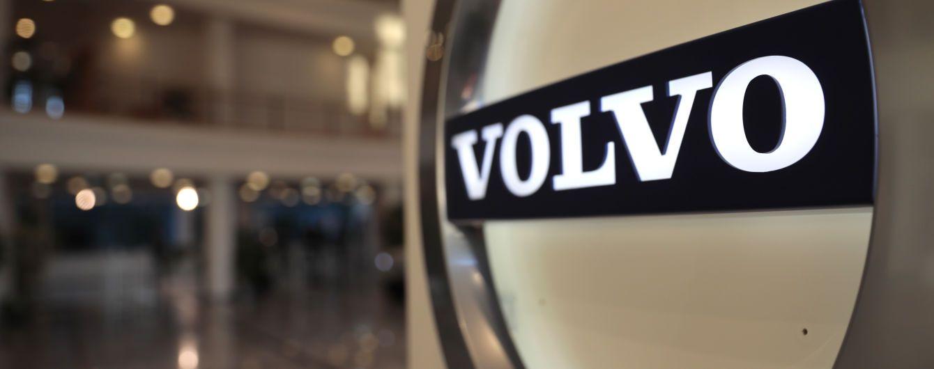 Volvo приняла решение отказаться от бензиновых и дизельных двигателей: когда это произойдет