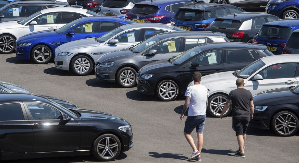 Покупка подержанного авто: названы основные ошибки - Новости - TCH.ua