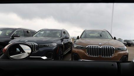 Продажа автомобилей на европейском рынке может упасть до рекордного уровня
