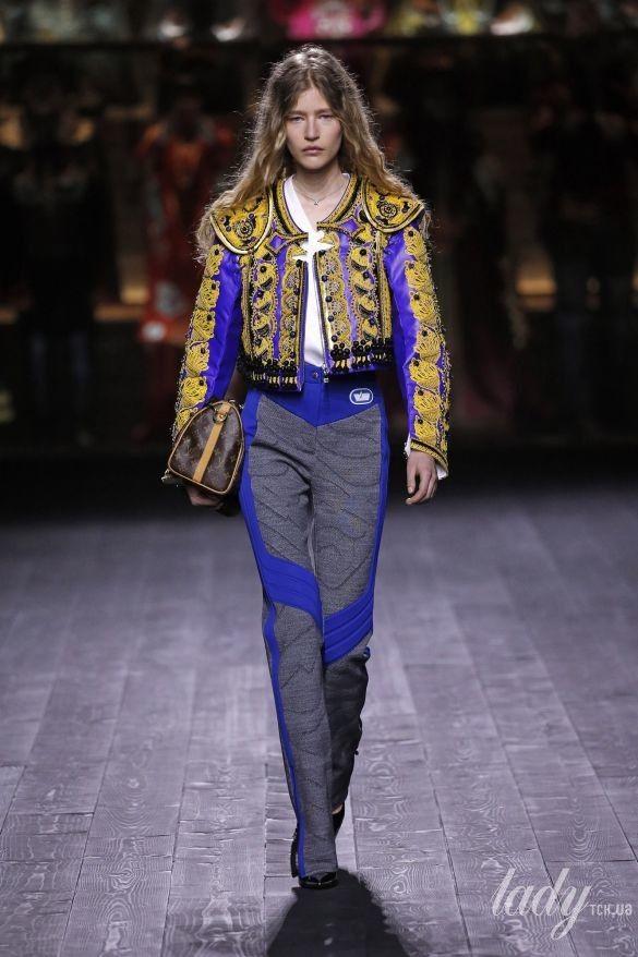 Коллекция Louis Vuitton прет-а-порте сезона осень-зима 2020-2021_44