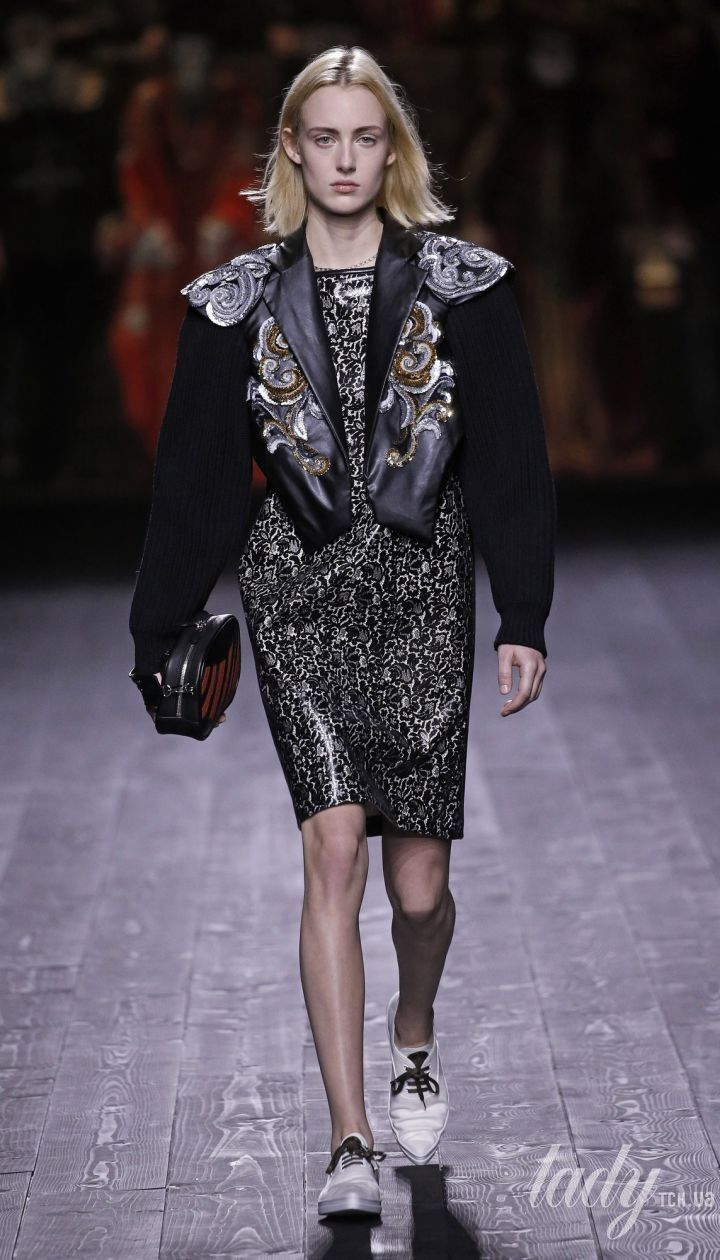 Коллекция Louis Vuitton прет-а-порте сезона осень-зима 2020-2021