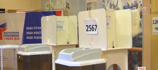 У Росії українських політв'язнів змушують голосувати за поправки до Конституції РФ - Денисова