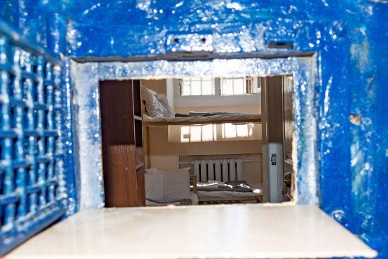 У Мін'юсті показали приміщення Київського СІЗО, які відремонтували за рахунок коштів від платних камер