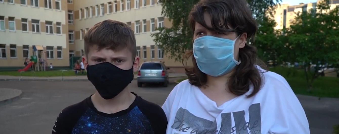 """""""Избиение"""" мальчика в Львове: мать говорит - есть такая игра, а психолог заподозрила ложь"""