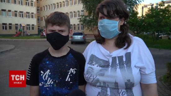 """""""Побиття"""" хлопчика у Львові: мати каже - є така гра, а психолог запідозрила брехню"""