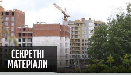 Как в Ирпене депутаты строят многоэтажки – Секретные материалы