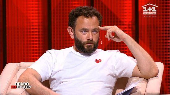 """Дубінський заявив, що """"Голос"""" переживає за відставку Смолія через залежність від Dragon Capital"""
